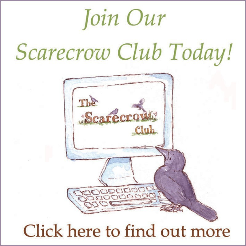 Join The Scarecrow Club