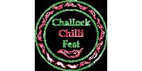 Challock Chilli Fest logo